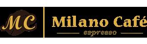 Milano Café Espresso Logo